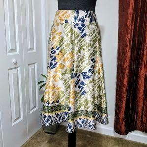 JohnPaulRichard multicolor skirt